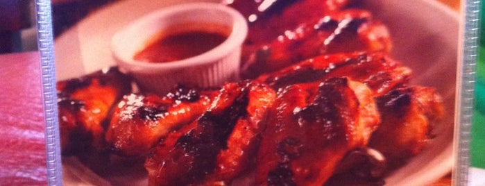 Logan's Roadhouse is one of The 15 Best Places for a Steak in Myrtle Beach.