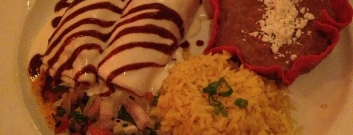 Corazon at Castle Hill is one of Gluten-free Austin.