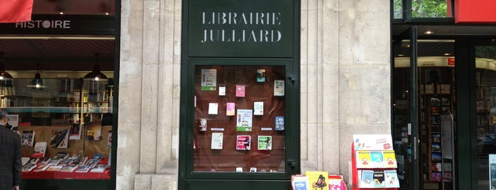 Librairie Elbe is one of Libraries and Bookshops.