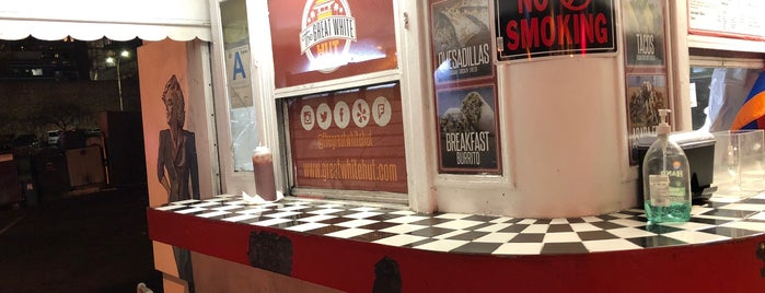 The Great White Hut is one of Oldest Los Angeles Restaurants Part 1.