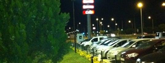 Kafkas is one of Best places in Bursa, Türkiye.