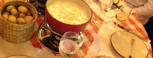 Raclette-Stube is one of Restaurants Zurich.