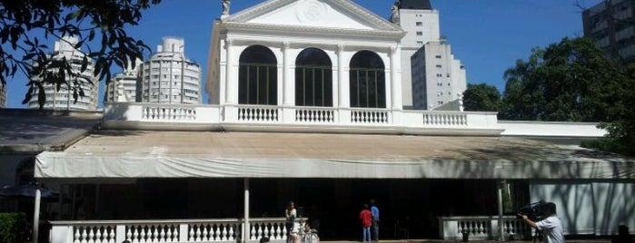 Museu da Casa Brasileira is one of Best places in São Paulo, Brasil.