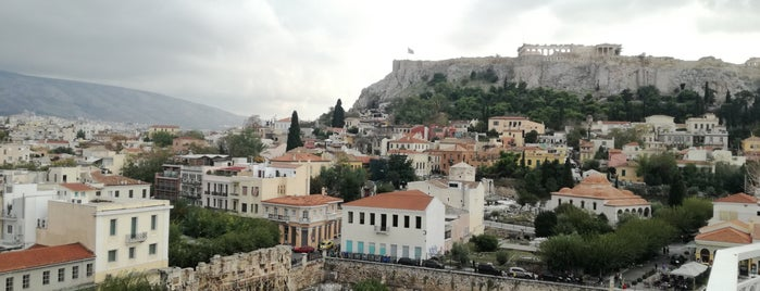 Anglais Athens is one of Top Athens.