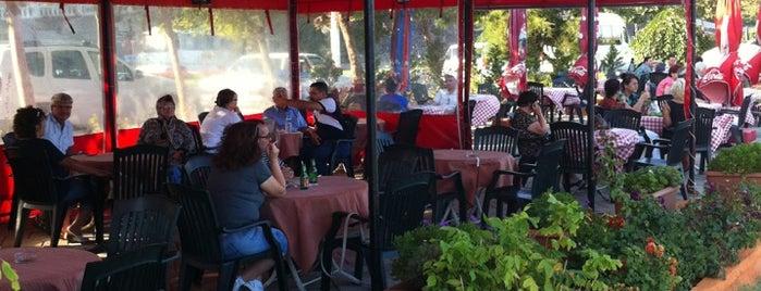 Portakal Cafe is one of Gezintii.