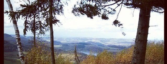 Vogelsang Gipfelkreuz is one of Homebase.