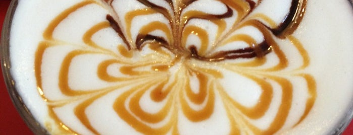 Café Labath is one of Nice plekken.