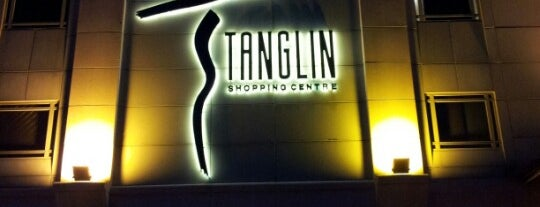 Tanglin Shopping Centre is one of Retail Therapy Prescriptions SG.