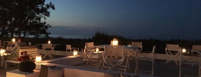 Capo Faro Malvasia & Resort is one of 2017_daprovare.