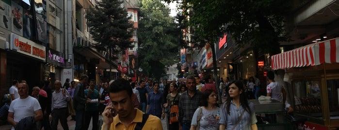 İzmit Çarşı is one of CENESUYU.