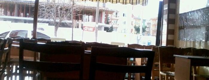 Beren Cafe is one of The 20 best value restaurants in Bursa.