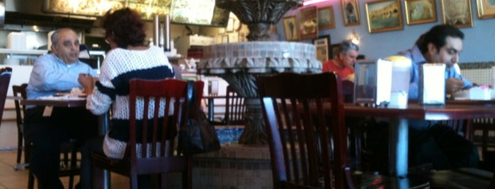 Darband Shish Kabob is one of Places I want to try out II (eateries).