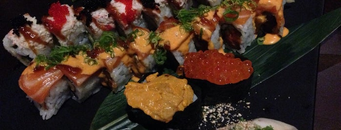 Sakanaya Restaurant is one of New to Do.