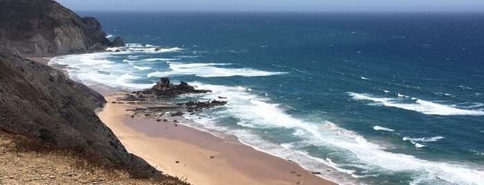 Praia Da Figueira is one of sport & beach.