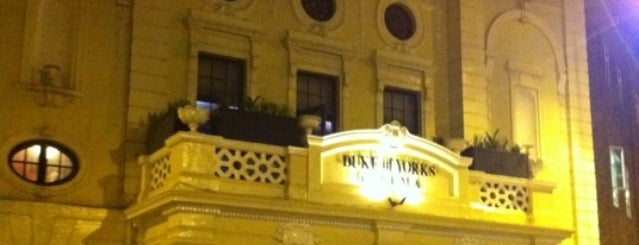 Duke of York's Picturehouse is one of Brighton.