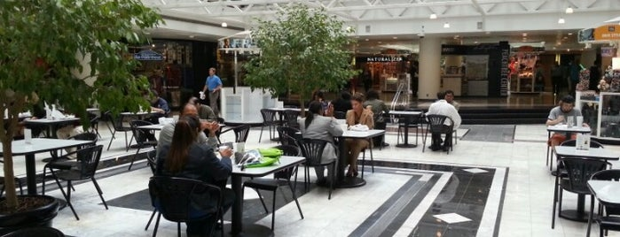 Peachtree Center Food Court is one of Places I Visit : Atlanta.