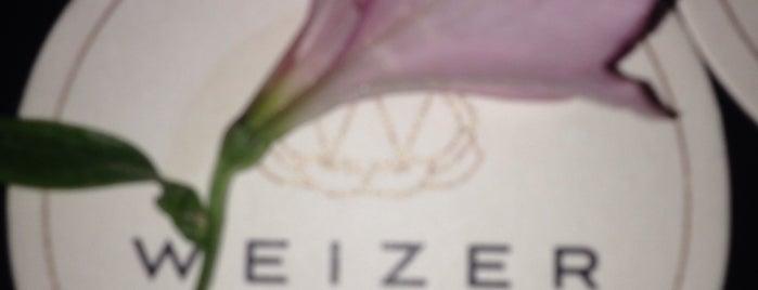Weizer is one of Odessa.