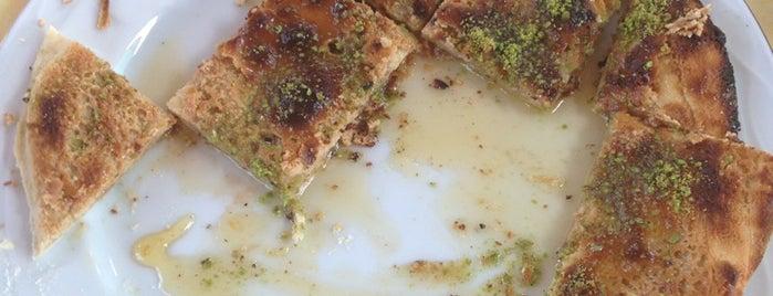 Çağlayan Restaurant is one of burdur.