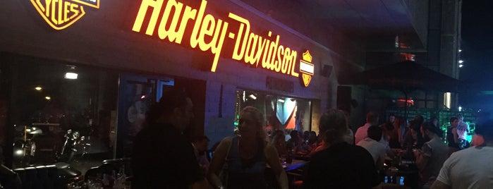 Fat Boy Bar & Grill - Ankara is one of Ankara'nın Kaliteli Mekanları.