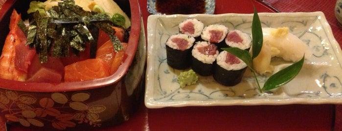 Restaurant Kyoto is one of Copenhagen.