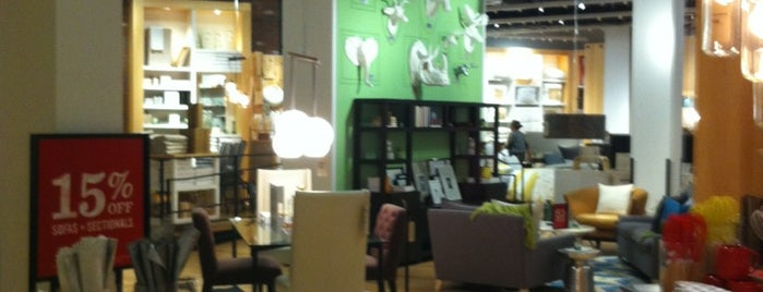 West Elm Is One Of The 11 Best Furniture And Home Stores In Boston.