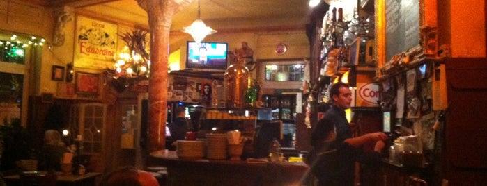 Clube Português is one of Must-visit Food in Düsseldorf.