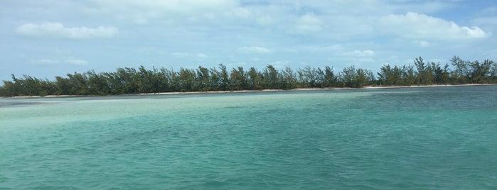 Cayo Largo del Sur is one of Kuba.