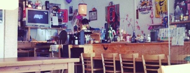J-Bar is one of Restaurants, Café & Bars Munich.