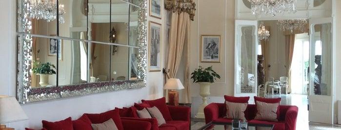 Grand Hotel Rimini is one of 36 hours in...Rimini.