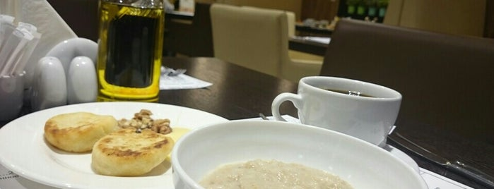 litecafe is one of Воронежские бизнес-ланчи.