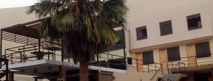 Hotel Casa de Arena is one of Getaway | Hotel.