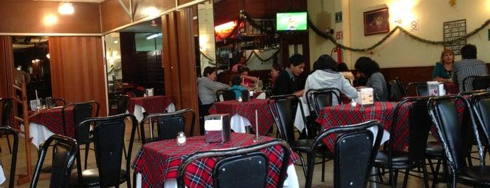 El Naranjito is one of ¡Cui Cui ha estado aquí!.