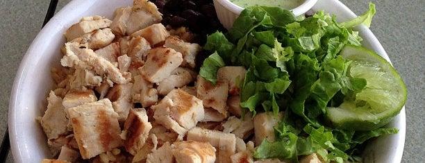 Wahoo's Fish Taco is one of Gluten-free Austin.