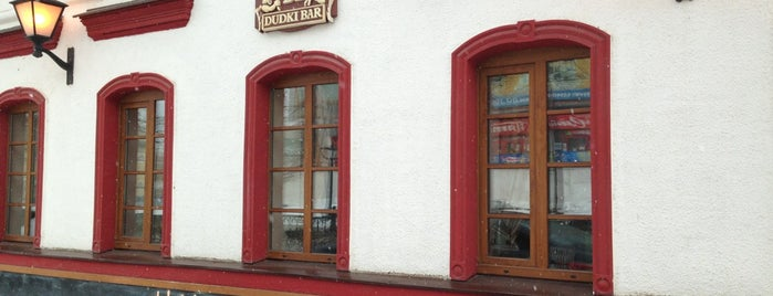 Дудки Бар / Dudki Bar is one of Russia. Best..