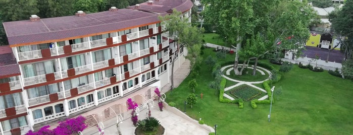 Mirada Del Mar Resort is one of Gezi ,Turizm, Otel ve Doğal Yerler.