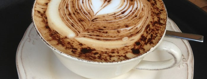 Espressaki is one of Travel Guide to Athens.