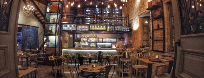 Pio Gastro Bar & Bistro is one of AntaLya :)).