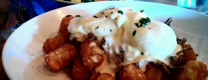 Lulu's Allston is one of The Best Comfort Food in Boston.