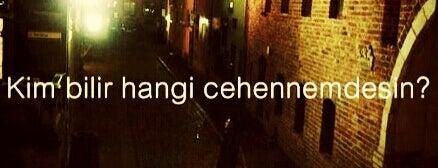 Havuzz benim mabedim♥♥♥ is one of myn Live.