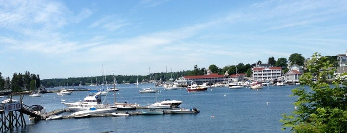 The Lobster Dock is one of Maine Lobster!.