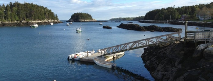 Five Islands Lobster is one of Maine Lobster!.