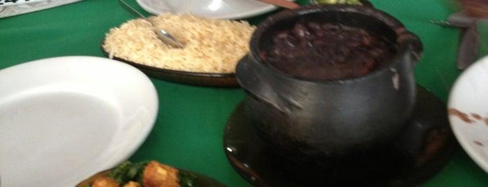 Feijoada do Vavá is one of Restaurantes de Recife.