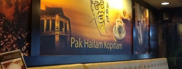 Pak Hailam Kopitiam is one of FoodLovers.