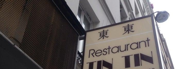 Tin Tin is one of Restaurants.