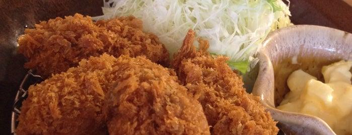 大戸屋 海老名店 is one of 海老名・綾瀬・座間・厚木.