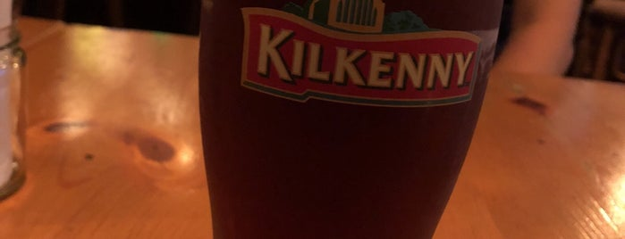 Irish Pub Kildare is one of lieu a Tokyo 3.