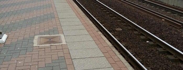 Station Kapellen is one of Bijna alle treinstations in Vlaanderen.