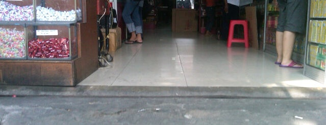 Pasar Genteng is one of Sparkling Surabaya.