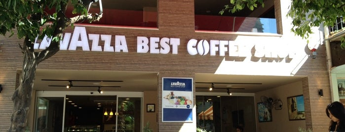 LaVazza Best Coffee is one of World.