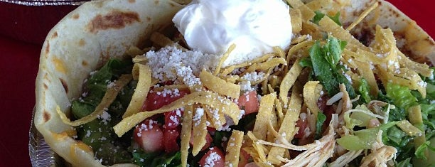 Cafe Rio Mexican Grill is one of Must-visit Food in Chantilly.
